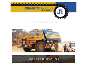 jiraquip.co.za
