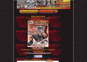 jirehcycles.com