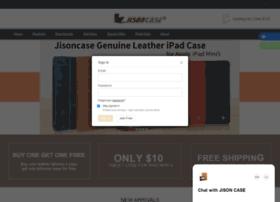 jisoncase.com