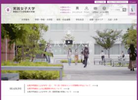jissen.ac.jp