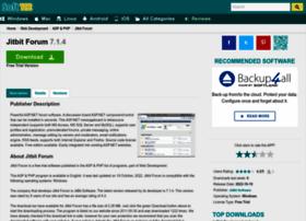 jitbit-aspnetforum.soft112.com