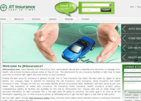 jitinsurance.com