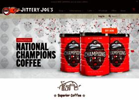 jitteryjoes.com