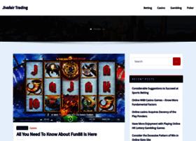 jivafairtrading.com