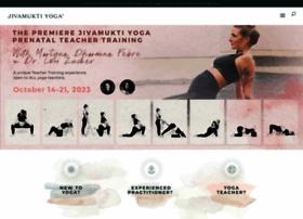 Jivamuktiyoga.com