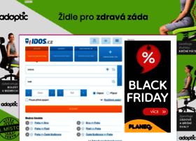 jizdnirady.idnes.cz