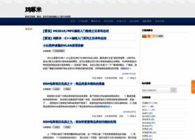 jizhuomi.com