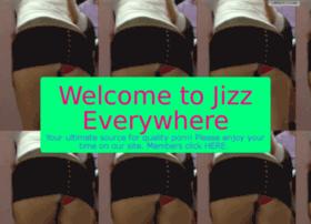 jizzeverywhere.com