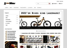 jj-bikes.de