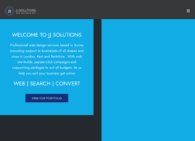 jj-solutions.com