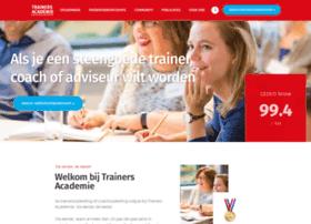 jj-trainersacademie.nl