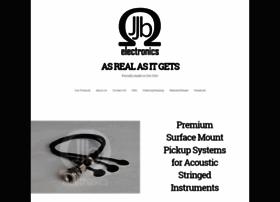 jjb-electronics.com