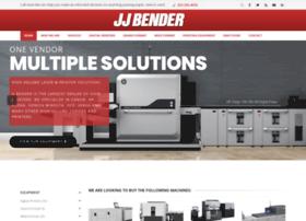 jjbender.com