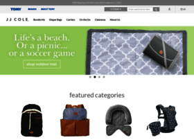 jjcolecollections.com