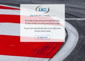 jjcraceandrally.com
