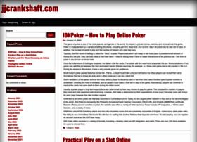jjcrankshaft.com