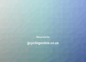 jjcyclingonline.co.za