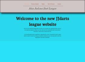 jjdarts.co.uk