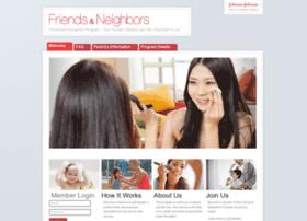 jjfriendsandneighbors.com