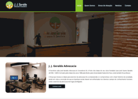 jjgeraldoadvocacia.com.br