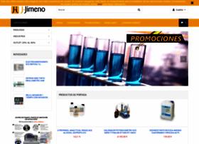 jjimeno.com