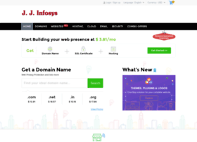 jjinfosys.com