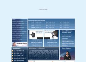 jjinfosys.net