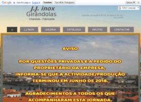 jjinox.eu