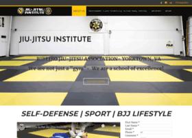 jjinstitute.com