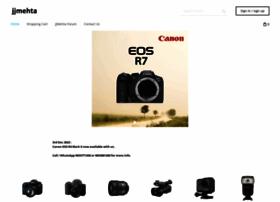 jjmehta.com