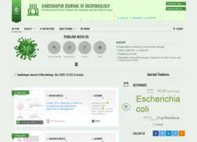 jjmicrobiol.com