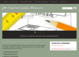 jjmpalvelut.fi