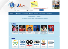 jjnet.tv