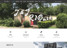 jjrvpark.com