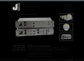 jjstudioelectronics.com