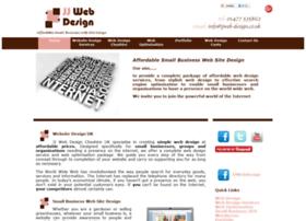 jjweb-design.co.uk
