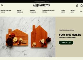 jkadams.com