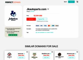 jkautoparts.com