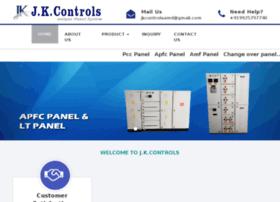 jkcontrols.in