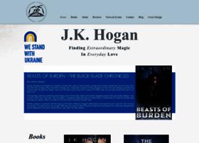 jkhogan.com