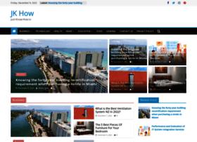 jkhow.com