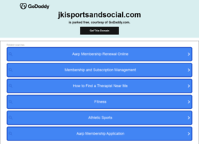 jkisportsandsocial.leagueapps.com