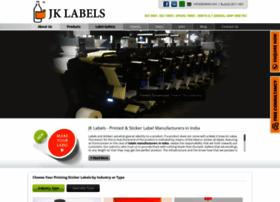 jklabels.com