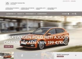 jklautotarvike.fi