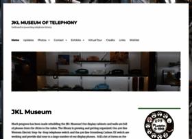jklmuseum.com