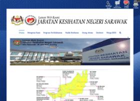 jknsarawak.moh.gov.my