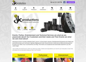 jkproductions.co.za