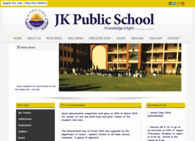 jkpschool.com