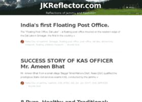 jkreflector.com