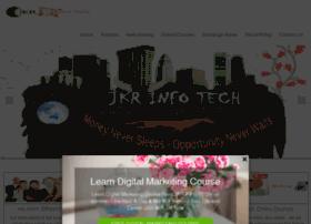 jkrinfotech.com
